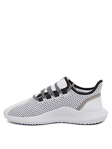 adidas Tubular Shadow, Baskets Basses Homme Blanc (Footwear White/footwear White/core Black)
