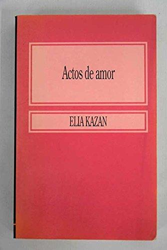 Actos De Amor