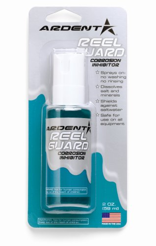 Ardent Reel Guard