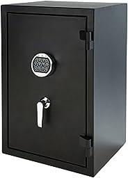 AmazonBasics Fire Resistant Safe - 2.10 Cubic Feet(59.46 litres)