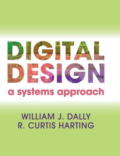 Digital Design Hardback