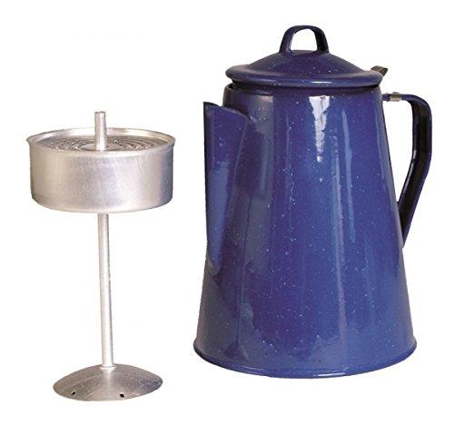 Mil-Tec Email - Cafetera con percolador 8 tazas