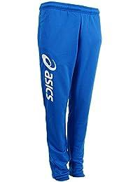 Asics - Pantalon Sigma bleu -