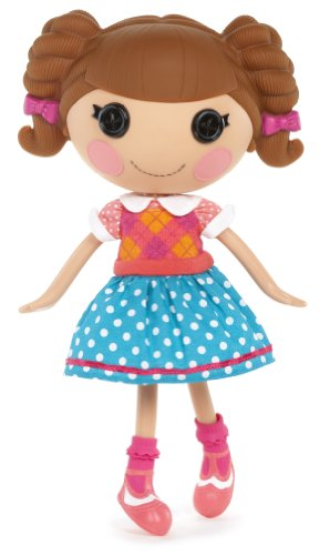 Lalaloopsy 500360 – Dress (Bandai)