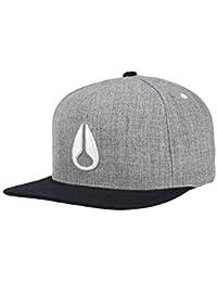 248fba089d2 Amazon.in  NIXON - Caps   Hats   Accessories  Clothing   Accessories