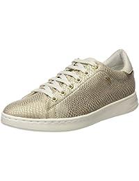 Adidas Stan Smith Adicolor S80250, Zapatillas para Mujer, Multicolor (Turkusowy 001), 36 2/3 EU