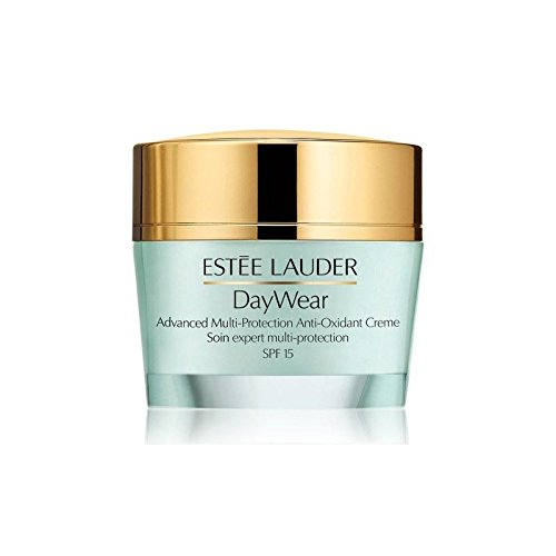 50ml Estée Lauder Daywear avanzata multi-protezione antiossidante Creme Spf15 secco (Confezione da 6)