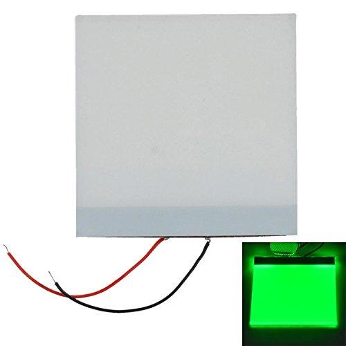LDTR-SF03 DIY Luz verde Luz de fondo LED Panel de guía de luz LGP para Arduino Raspberry Pi - BlancoGeneralCantidad 1 juegoForma Color BlancoMaterial ABSEspecificaciónOtras característicasOtras características Método de visualización: 3 LEDs LGP; Mét...