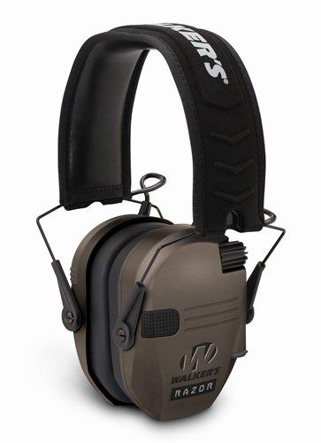 Ks walkers the best amazon price in savemoney proteccin auditiva de k s walker s ideal para cazadores y deportistas fandeluxe Gallery