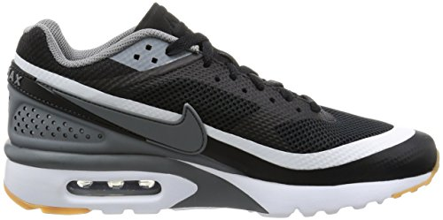 Nike Air Max Bw Ultra, les Formateurs Homme Black / Cool Grey / White