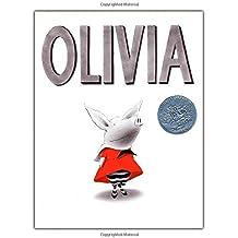 Olivia by Ian Falconer (2000-10-01)