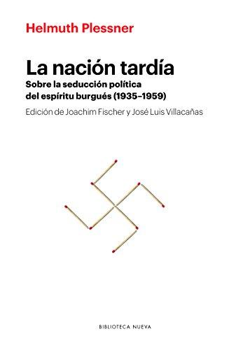 LA NACIÓN TARDÍA (NOVA NOVARUM)