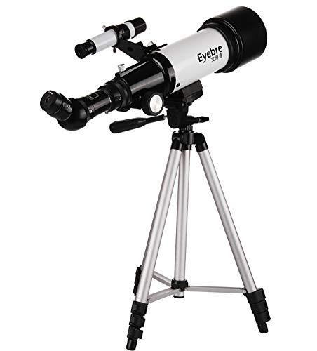 Xue Astronomisches Teleskop Hohe Auflösung In HD Nachtsicht Fach Vergrößerung 336X Tragbares Teleskop Für Stargazing Outdoor Vogelbeobachtung Erwachsene Und Kinder Dem Dreifuß Der Unterstützung