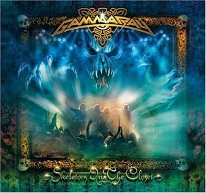 Skeleton in the Closet: Live by Gamma Ray (2004-03-09) (Ray-live Gamma)