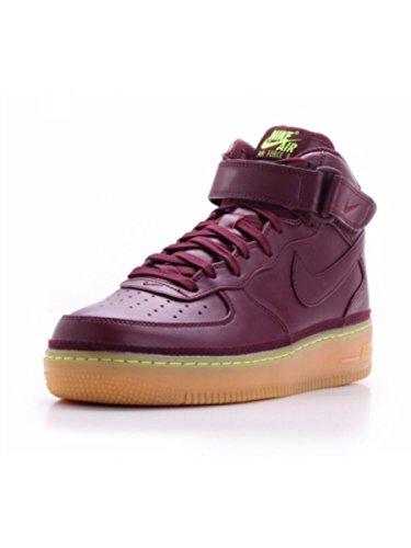 Nike Herren 804609-602 Turnschuhe Mehrfarbig
