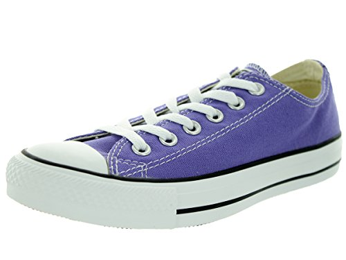 Converse Ct Coat Wash Ox, Damen Sneakers Hollyhock