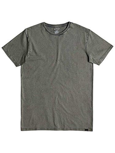 """Herren T-Shirt """"Acid Sun"""" Grau"""