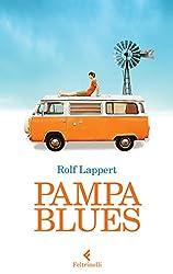 Pampa Blues (Feltrinelli Kids)