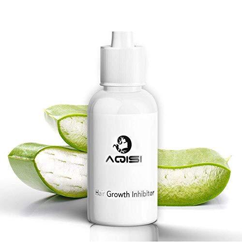 Permanent Hair Growth Inhibitor nach dem Enthaaren Reparatur Essence Schrumpfporen Depilated Hautpflege Lotion - Hair Inhibitor Lotion