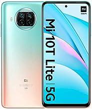 """Xiaomi Mi 10T Lite - Smartphone 6+128GB, 6,67"""" FHD+ DotDisplay, Snapdragon 750G, 64MP AI Quad Camera, 4820mAh,"""