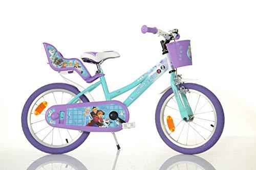 "Pro Type Disney Kinderfahrrad Frozen Fahrrad 16"" Zoll - NEU"