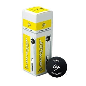 Dunlop Caja de 3 pelotas de...