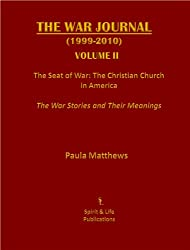 The War Journal (1999-2010) Volume II (English Edition)