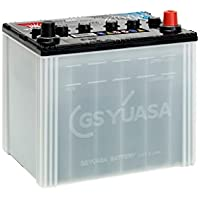 Yuasa YBX7005 EFB Start Stop Battery - Compare prices and find best deal online