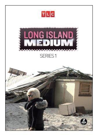 Long Island Medium: Series 1 [DVD-R]