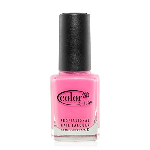 color-club-nail-lacquer-numero-yum-gum-afn04-15-ml