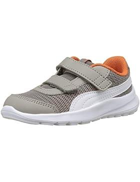 Puma Stepfleex 2 Run Mesh V Inf, Zapatillas de Deporte Unisex Niños