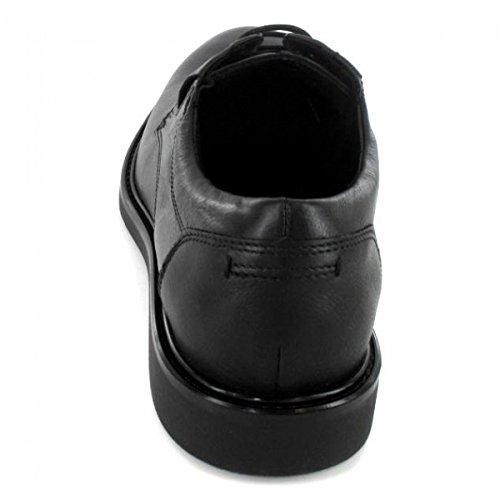 Salamander , Sneakers Basses mixte adulte Noir