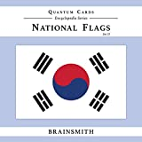 #5: Brainsmith National Flags (Set II) Quantum Cards