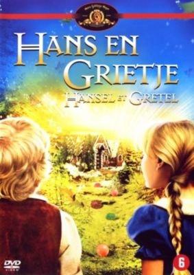 Hänsel Und Gretel [DVD] [1987]