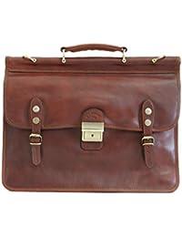 Katana - Bolsa escolar marrón marrón 4131