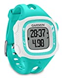 Garmin Forerunner 15 GPS ANT+ Running Watch & Activity Tracker, Small - Teal/White