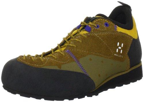 Haglöfs Roc Legend Q 491370, Chaussures de randonnée femme Marron (TR-B2-Marron-287)