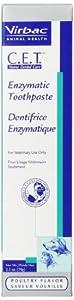Virbac C.E.T. Dentifrice enzymatique