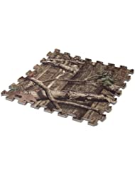 Alfombrilla de suelo, azulejos, moinf, Mossy Oak