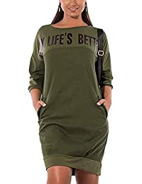 Donna Fashion Hx Amazon Vestiti Sportivo it Abbigliamento 7A4Aa