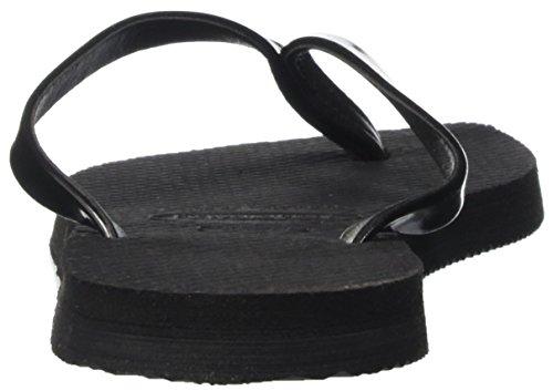 Havaianas Flip Flops You Zehentrener für Frauen Schwarz (Black 0090)