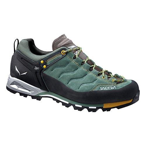 salewa-ms-mtn-trainer-mens-high-rise-hiking-green-grun-4016-myrtle-nugget-gold-9-uk-43-eu