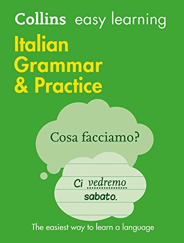 Easy learning italian