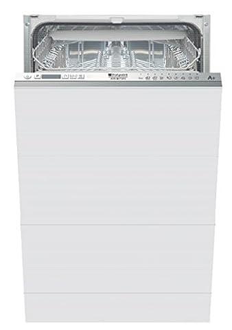 Lave-vaisselle Integrable - Hotpoint LSTF 9B116 C EU lave-vaisselle -