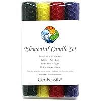 Mini Spell Candles - Quarter Set preisvergleich bei billige-tabletten.eu