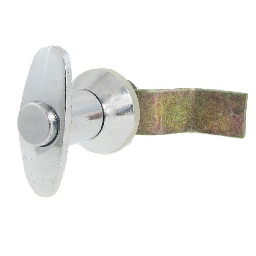 Drücken Knopf Drehen Metall schlüssellosen Schließsperre für Kabinette de