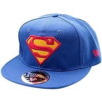 Superman Logotipo clásico ajustable Cap CODI
