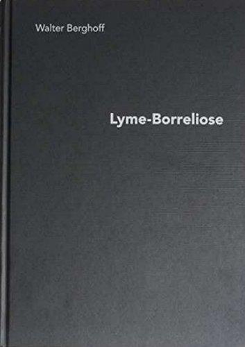 Lyme-Borreliose: Lehrbuch
