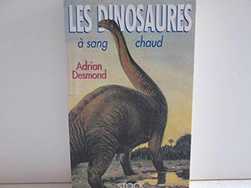 Les dinosaures à sang chaud