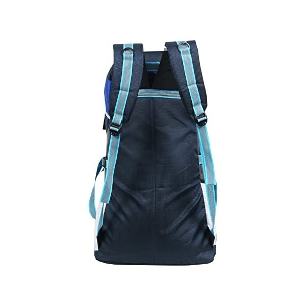 "08d099432e8 POLE STAR ""TREK 44 Lt Blue grey Rucksack I Hiking backpack – SukhRog"